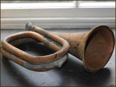 Quarry bugle