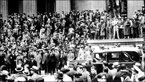 why was the wall street crash Why us stocks aren't headed for a crash by heather long @byheatherlong august 26, 2015: 7:29 am et what the heck is going on with stocks has the wall street bull fallen over in the midst of the massive stock market selloff.
