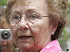 Juanita Castro (2006)