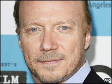 Paul Haggis. File photo