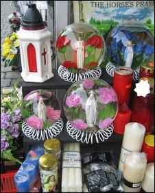 Knock souvenirs