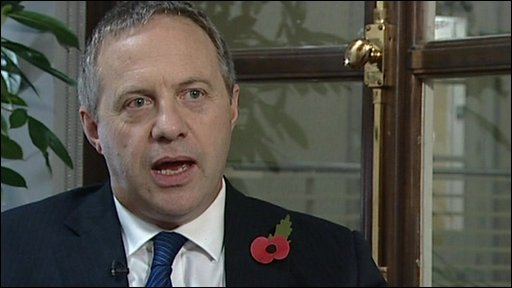 john mann on expenses plans