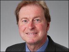 Labour MP Tony Wright