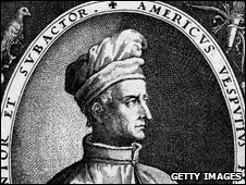 Amerigo Vespucci