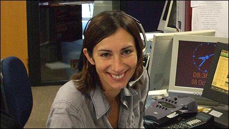 Jane vickers