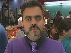 Dalawar Chaudhary