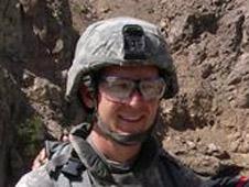 Lt Alan Campbell