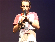 Gareth Berliner