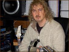 Gareth Hargreaves