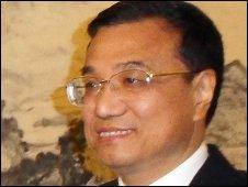Chinese Vice Premier Li Keqiang - file photo