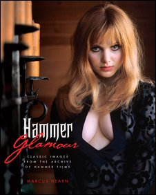Hammer Glamour cover