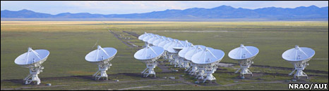 VLA (NRAO)