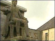 St Conleth's Reformatory School, Daingean, Offaly