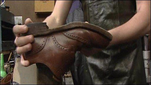 Healing heels