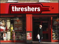 Threshers store
