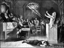 Woman invokes supernatural intervention at witchcraft trial