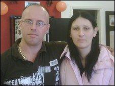 Mark and Lisa Richmond