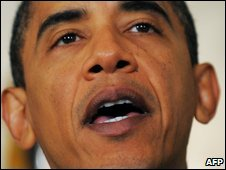 President Barack Obama, 30 Oct