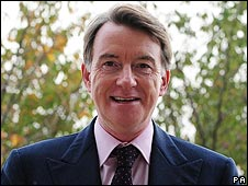 Lord Mandelson