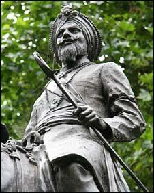 Duleep Singh memorial, Thetford