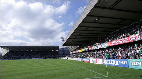Windsor Park is owned by Linfield Football Club