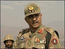 General Khalid Rabbani