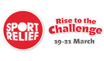 Sport Relief 2010