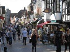 Canterbury (generic)