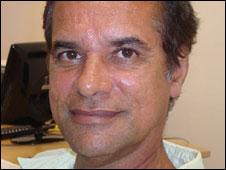 Professor Jocelio Teles