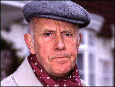 Victor Meldrew sitcom character