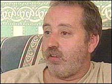 Paddy Murray