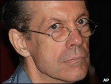 Simon Mann in Equatorial Guinea