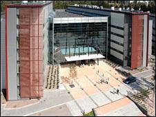 NSN headquarters