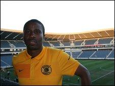 Abel Shongwe