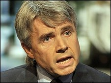 Science minister Lord Drayson