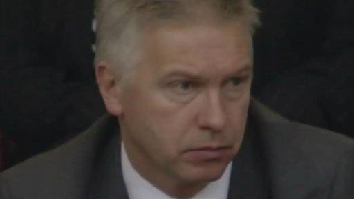 Adam Pearson