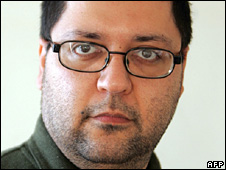 Farhad Pouladi