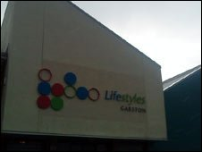 Lifestyles Centre in Garston
