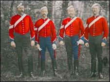 Berkshire Yeomanry
