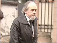Dr Jarlath O'Donohoe treated the toddler in April 2000