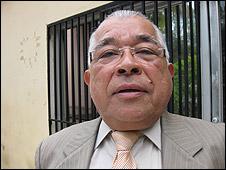 Danilo Eyzaquirre