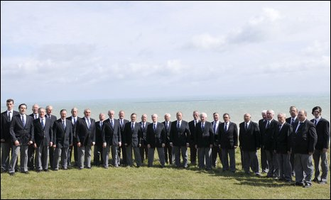 Fron Male Voice Choir