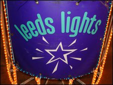 Leeds Lights