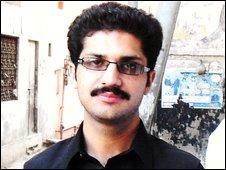 Umar Azmat Wazir