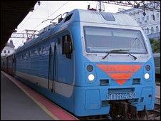Train generic