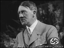 Adolf Hitler, 1 Jan 39