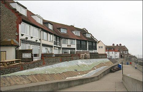 Sheringham, Norfolk