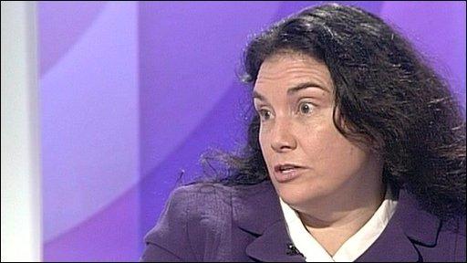 Katy Clark MP