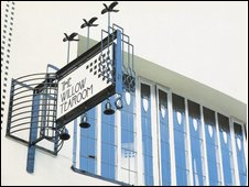 Bbc glasgow charles rennie mackintosh profile for 6 the terrace walberswick