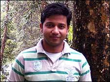 Kumal Mohanty